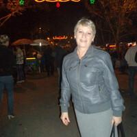 Елена, 58 лет, Стрелец, Николаев