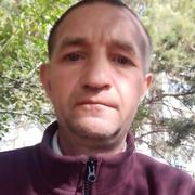 Сергей Белошапко 46 Текели