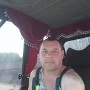 Сергей 45 Мариинск