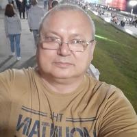Николай, 56 лет, Овен, Тюмень