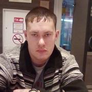 Дмитрий 30 Мариинск