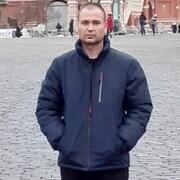 Антон 36 Свердловск