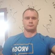 Александр Кустов 29 лет (Скорпион) Нижнекамск