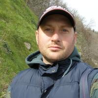 серхио, 37 лет, Телец, Севастополь