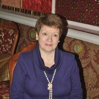 Елена, 61 год, Рак, Саратов
