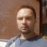 Сергей 35 Красногорск