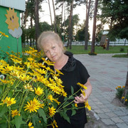 Анна Зотова 70 Печора