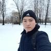Lazizbek, 22, г.Санкт-Петербург