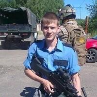 Ivan_Noginsk_2020, 32 года, Козерог, Ногинск