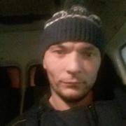 Дмитрий 37 Норильск