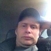 Саша 35 лет (Дева) Новосибирск