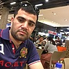Darius, 36, г.Пекин