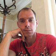 Дмитрий 34 Истра