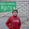 Надежда, 58, г.Рязань