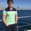 Vadim, 24, Lousa
