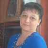 LYuDMILA, 41, Zavolzhsk