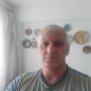 Сергей 53 года (Рак) Чита