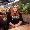 Екатерина, 20, г.Санкт-Петербург