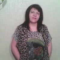 Марина, 45 лет, Козерог, Кемерово