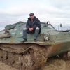 Павел, 46, г.Екатеринбург
