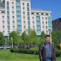 Алексей, 36 лет, Стрелец, Самара
