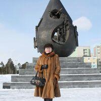 мила, 64 года, Телец, Ханты-Мансийск