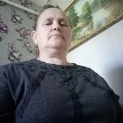 Зина 58 Борисов
