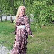 Светлана 45 лет (Близнецы) Солонешное