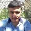 анвар, 24, г.Самарканд