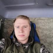 Сергей 24 Каневская