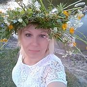 Оксана 50 лет (Близнецы) Свободный