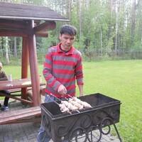baha ravshanov, 48 лет, Козерог, Гатчина