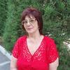 Лена, 69, г.Ташкент