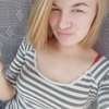 Настена Марцукевич, 20, г.Дятлово
