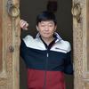 Yeduard, 47, Busan