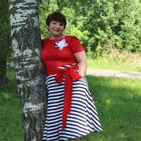 ЮЛИЯ, 49 лет, Весы, Москва
