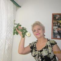Лилия Домнмна, 60 лет, Весы, Лысьва