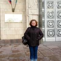 Ольга, 46 лет, Рыбы, Москва