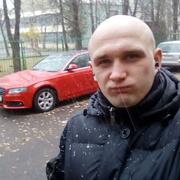 Знакомства в Верхнедвинске с пользователем Алексей 29 лет (Телец)