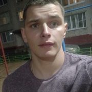 Михаил 22 Смоленск
