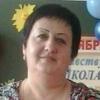елена, 48, г.Арсеньев