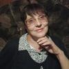 Галина, 61, г.Пенза