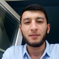 Исламбек, 28 лет, Весы, Железнодорожный