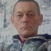Сергей 53 года (Телец) Камень-Рыболов