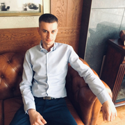 Алексей 36 Соль-Илецк