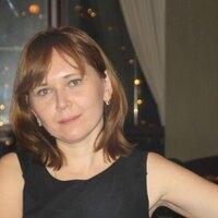 Галия, 41 год, Рыбы, Москва