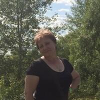 Елена, 52 года, Овен, Омск