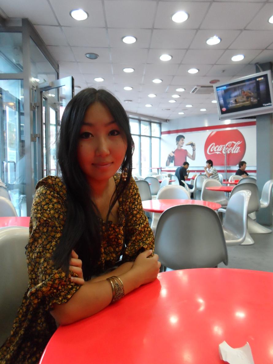 Сэсэг Улан-Удэ знакомства, 24 года, Козерог