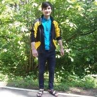 Samir, 25 лет, Скорпион, Москва
