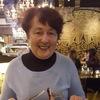 Галина, 69, г.Нью-Йорк